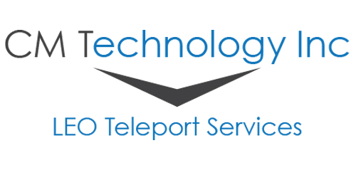 Cm Technology Inc - LEO Teleport Services
